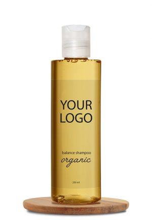 Organic Balance Shampoo 250ML