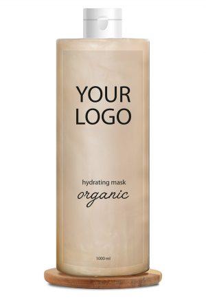 Organic Hydrating Mask 1000ML