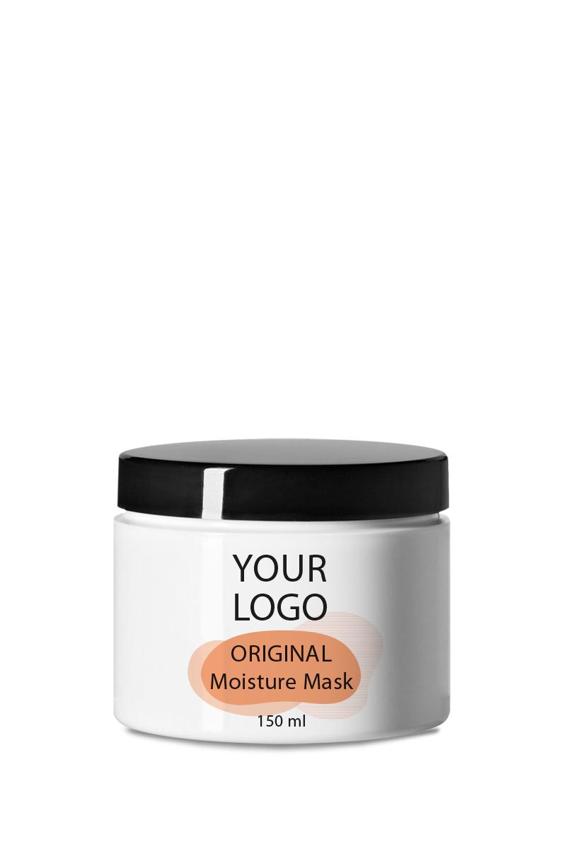 White Label Original Haircare Moisture Mask 150ML