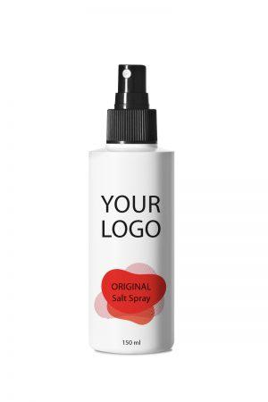 White Label Original Haircare Salt Spray 150ML