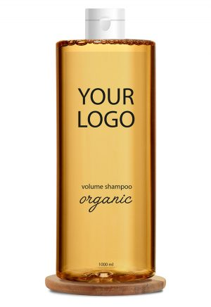 Organic Volume Shampoo 1000ML