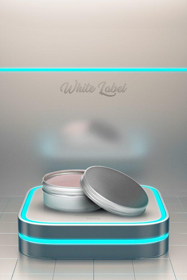 Fiber Wax Whitelabel haircare