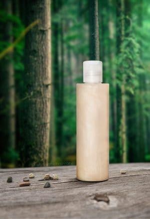 White Label Organic Moisture Cream 250 ml