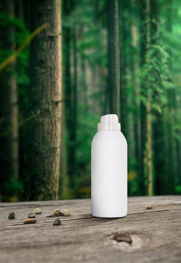 Organic Aersol 75ml haarspray