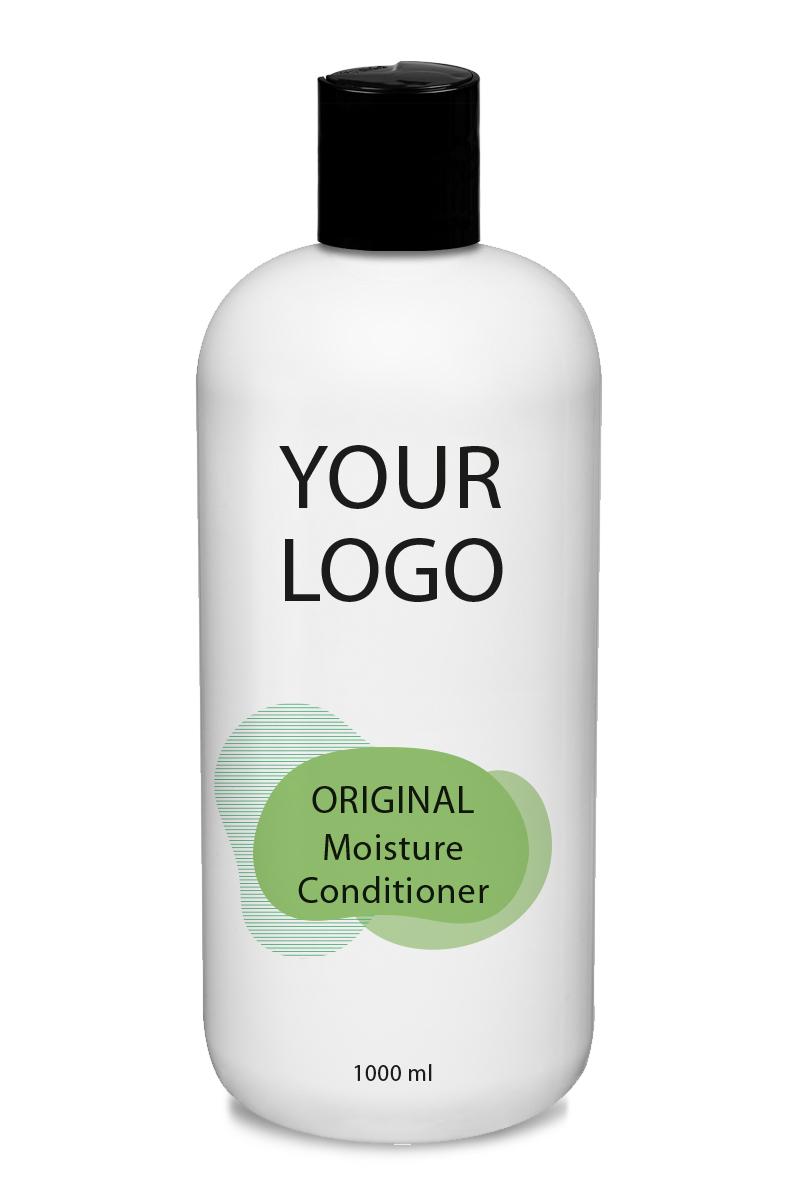 White Label Original Haircare Moisture Conditioner 1000ML