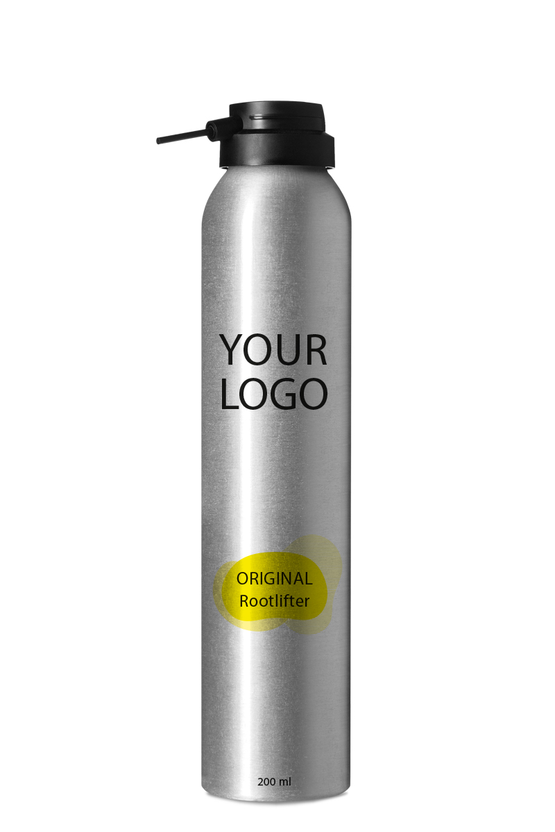 White Label Original Haircare Rootlifter 200ML