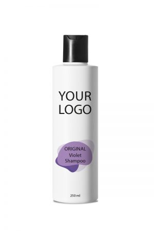 White Label Original Haircare Violet Shampoo