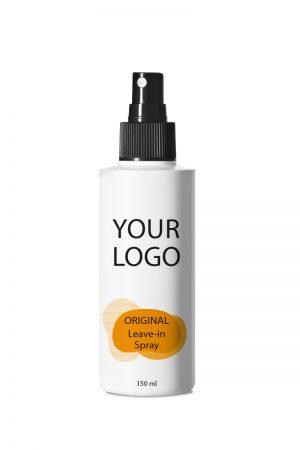 White Label Original Haircare Leave-in Spray 150ml