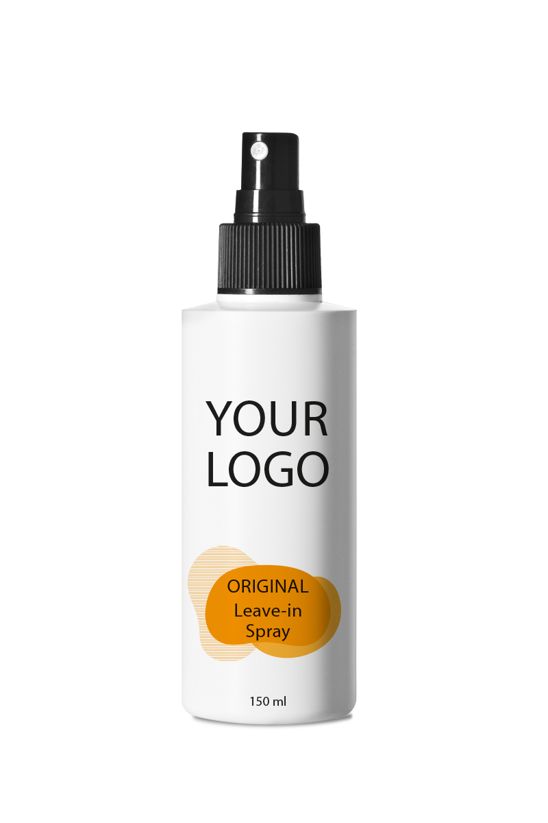 White Label Original Haircare Leave-in Spray 150ML