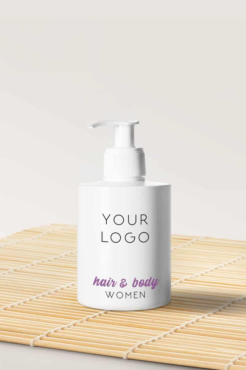 hair and body wash women