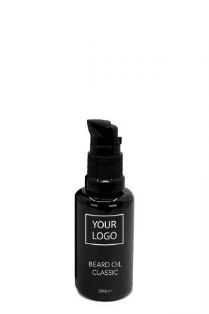 White Label Barber Mencare Beard Oil Classic 30ML