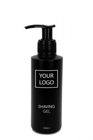 White Label Barber Mencare Shaving Gel 150ML