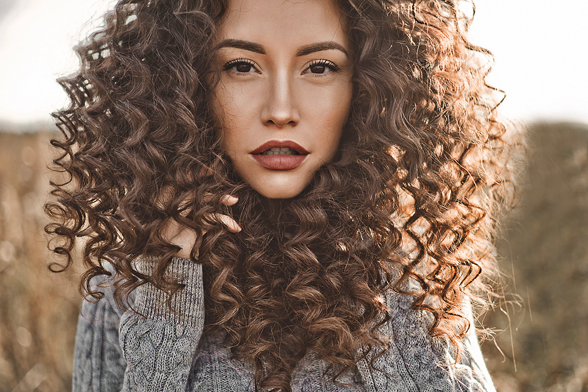 White Label Natural Curls Haircare