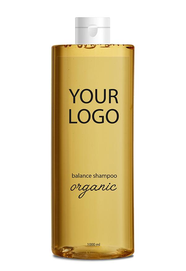 Organic Balance Shampoo 1000ML
