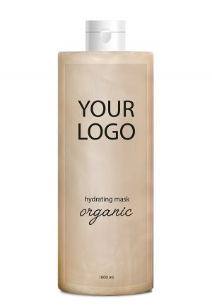Organic Hydrating Mask 1000ML