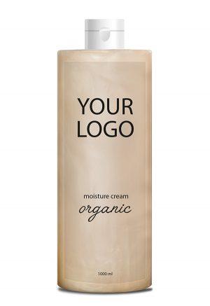 Organic Moisture Cream 1000ML