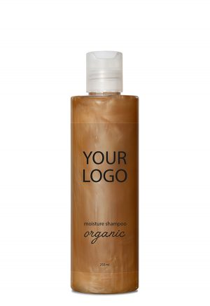Organic Moisture Shampoo 250ML