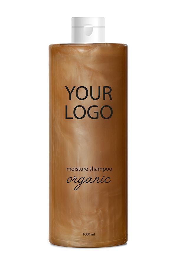 Organic Moisture Shampoo 1000ML
