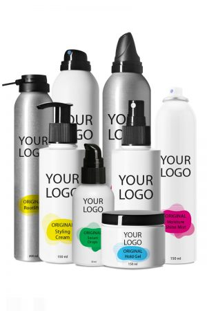 "Testpakket Original Haircare ""Styling"""