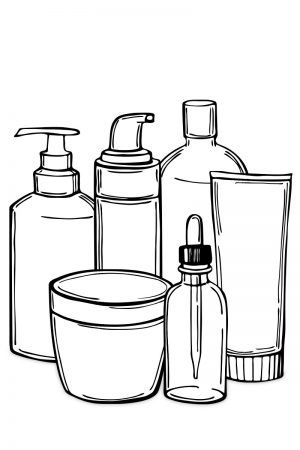 White Label testpakket samples