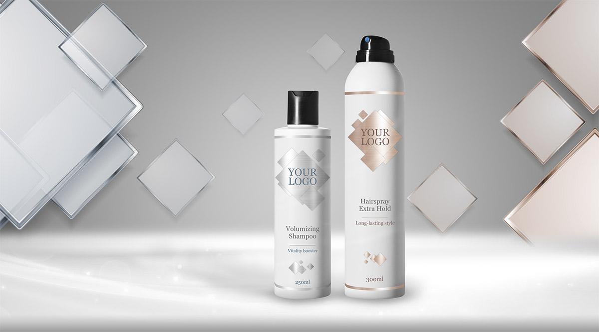 BottleX White Label High Quality Labels