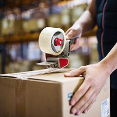 werken bij BottleX - Productie/Magazijn medewerker